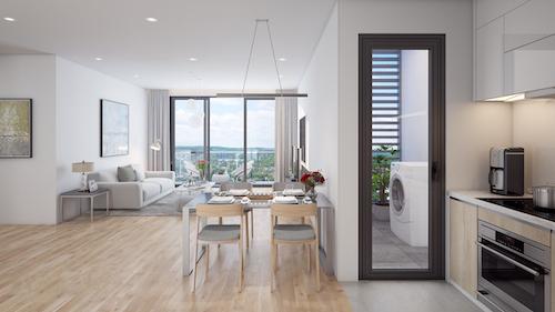 Đồ hoạ 3D bên trong căn hộ dự án The Zei. căn hộ hưởng lợi từ sự sôi động thị trường tây hà nội Căn hộ hưởng lợi từ sự sôi động thị trường Tây Hà Nội image003 5288 1568714518
