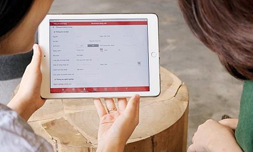 AIA Việt Nam đẩy mạnh ứng dụng công nghệ