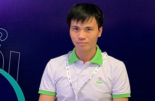 Ông Phạm Ngọc Thanh Nhân - Giám đốc iGMT.