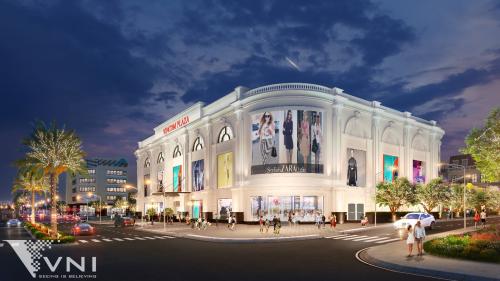 Dự án nhà phố thương mại quy mô đầu tiên tại Bắc Kạn - 2