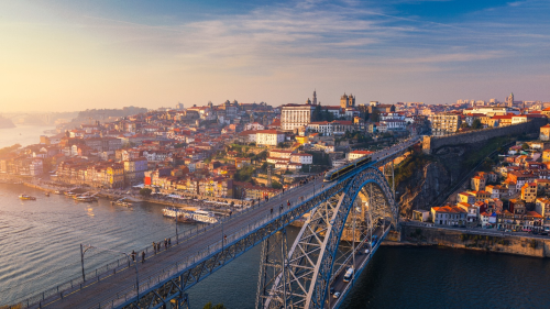 Bồ Đào Nha nhiều lợi thế thu hút nhà đầu tư quốc tế - ảnh 1