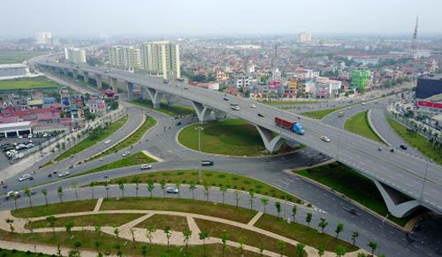 Tại thị trường khu vực phía Đông, các dòng sản phẩm căn hộ chung cư chưa thực sự đa dạng. Khu Đông Hà Nội thu hút dự án căn hộ cao cấp nhờ hạ tầng Khu Đông Hà Nội thu hút dự án căn hộ cao cấp nhờ hạ tầng 1970919060 w500 9680 1568880095