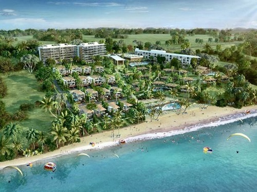 Tập đoàn Accor vận hành dự án nghỉ dưỡng Edna Resort Mũi Né
