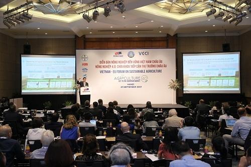 Bayer đồng hành cùng ngành nông nghiệp phát triển bền vững - ảnh 3