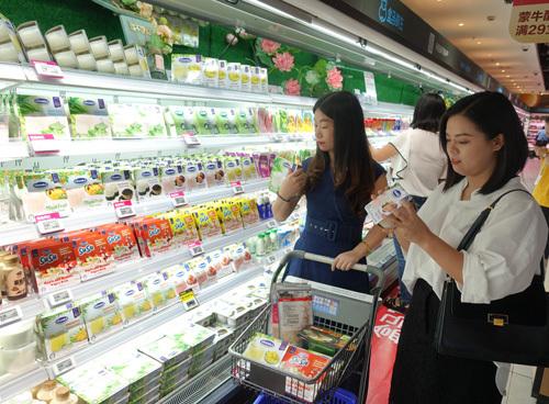 Vinamilk được đánh giá tích cực tại thị trường Trung Quốc - ảnh 3
