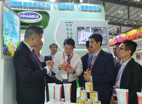 Vinamilk được đánh giá tích cực tại thị trường Trung Quốc - ảnh 2