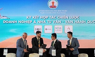 Bình Thuận duyệt đầu tư 11 dự án tổng vốn 23.000 tỷ đồng - Kinh Doanh