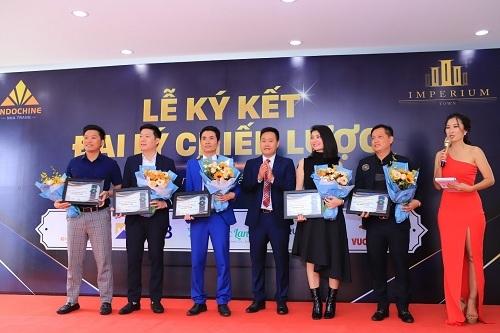 ông Nguyễn Minh Trí  Năm đại lý phân phối dự án Imperium Town Nha Trang imperium 8464 1569288779