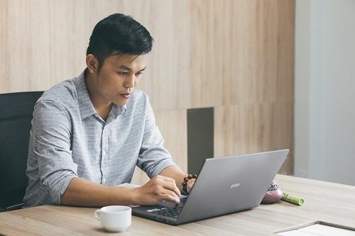 CEO trẻ chia sẻ về đam mê khởi nghiệp