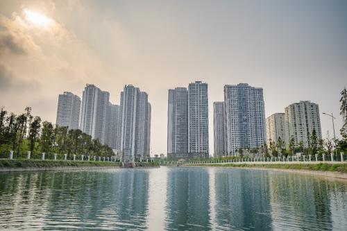 Người nước ngoài gia tăng đầu tư nhà ở tại Việt Nam - ảnh 2