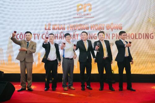 PNR Holding đặt mục tiêu phân phối 3.000 sản phẩm địa ốc
