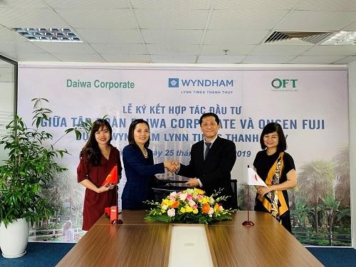 Lễ ký kết chuyển nhượng 500 căn hộ khách sạn khoáng nóng Thanh Thủy cho khách hàng Nhật  Không gian nghỉ dưỡng thiên nhiên tại dự án khoáng nóng gần Hà Nội fgsdgf 4685 1570163322