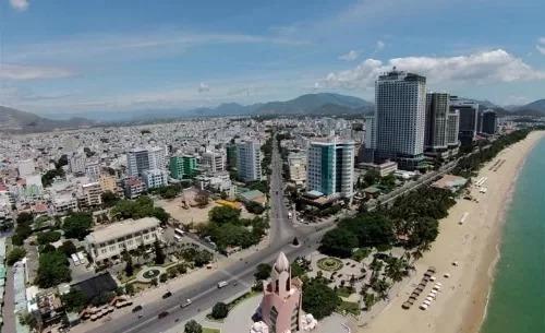 Thị trường bất động sản nghỉ dưỡng miền Trung.