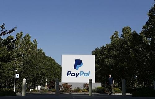 PayPal rút khỏi dự án tiền ảo của Facebook - ảnh 1
