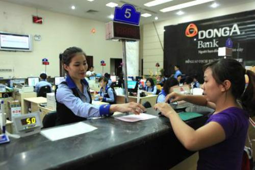 DongA Bank đã thu hồi hơn 17.000 tỷ đồng nợ xấu - ảnh 1