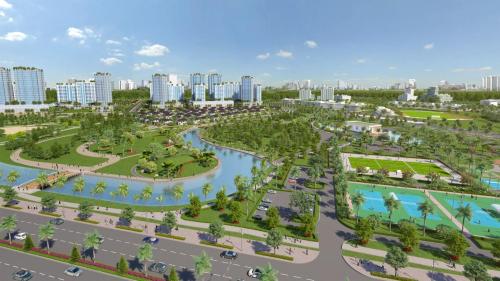 Nam Long chinh phục thị trường nhờ hệ sinh thái khu đô thị - ảnh 2