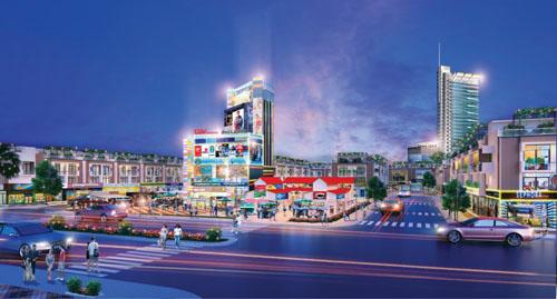 1.200 khách hàng dự lễ giới thiệu đợt 2 dự án Hana Garden Mall - ảnh 7