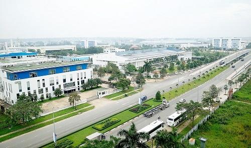 Khu Đông Sài Gòn thu hút đầu tư bất động sản - ảnh 1
