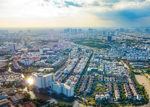 Nam Long chinh phục thị trường nhờ hệ sinh thái khu đô thị - ảnh 1