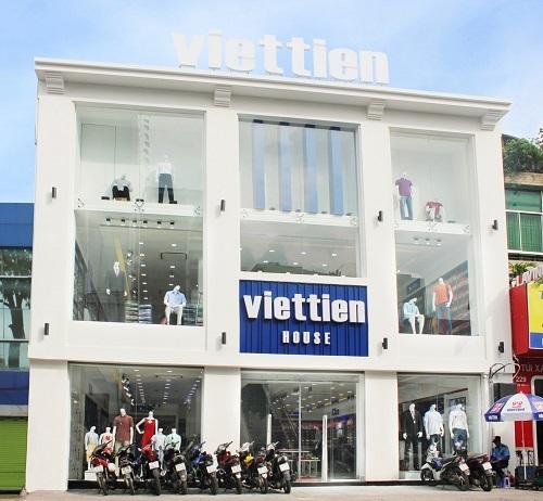 Việt Tiến đẩy mạnh chiến lược nâng cao giá trị thương hiệu - ảnh 3