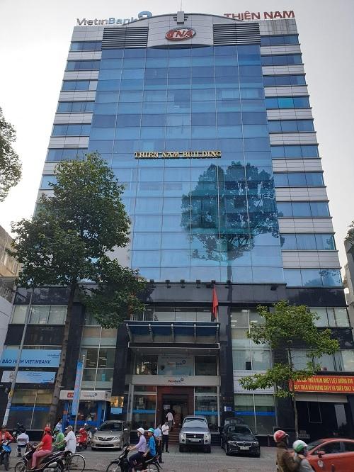 Thiên Nam đẩy mạnh đầu tư bất động sản - ảnh 1