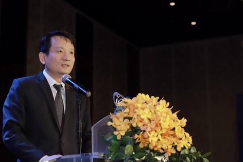 OCB nhận giải thưởng doanh nghiệp xuất sắc châu Á - ảnh 2