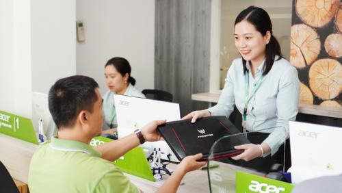 Acer Việt Nam nhận giải thưởng Doanh nghiệp xuất sắc châu Á - ảnh 3