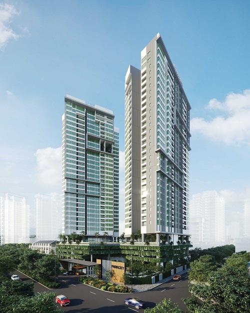 ParkCity Hà Nội lần đầu ra mắt chung cư cao cấp Park Kiara, hứa hẹn trở thành một dự án nổi bật trong phân khúc BĐS phía Tây  ParkCity Ha Noi ra mắt dự án chung cư mới Park Kiara 14 10 201959 w500 9736 1571026851
