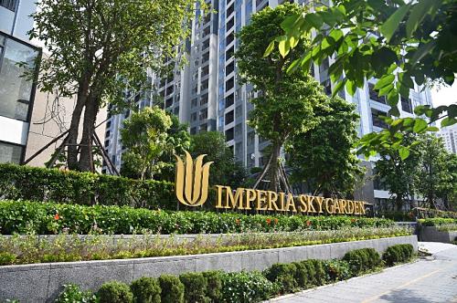 MIK Home tổ chức lễ tri ân khách hàng Imperia Sky Garden