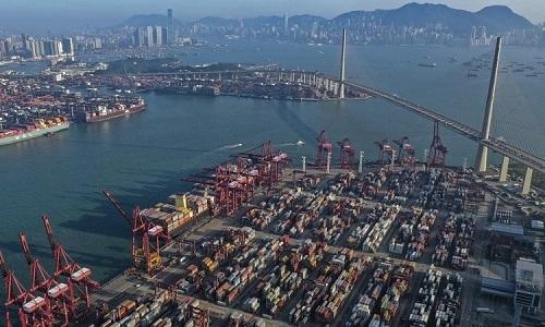 Công ty Hong Kong muốn rời Trung Quốc - ảnh 1