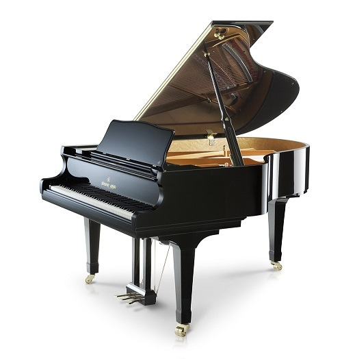 Piano Shigeru Kawai SK-3 - Đàn piano tiền tỷ.