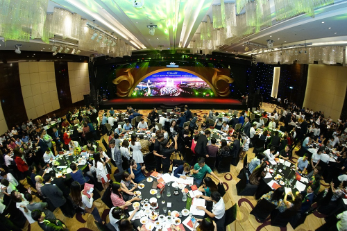 Thuận Phát ra mắt dự án Phoenix Legend - ảnh 1