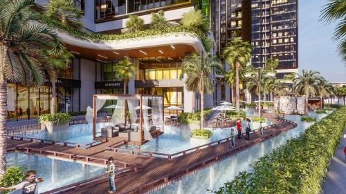 Chính sách thanh toán linh hoạt khi mua căn hộ cao cấp Sunshine City Sài Gòn - 1