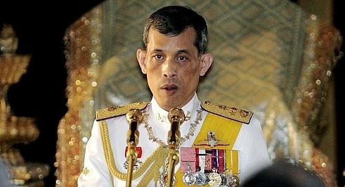 Quốc vương Thái Lan giàu thế nào