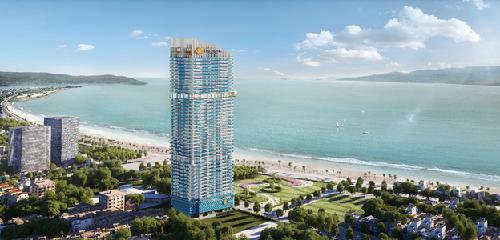 Quy Nhơn có khách sạn 5 sao thương hiệu quốc tế đầu tiên - ảnh 2