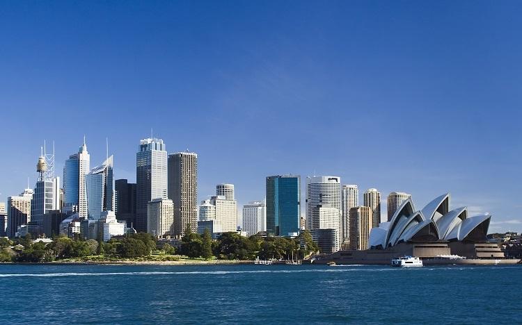 Australia luôn là điểm đến hấp dẫn để định cư cho nhiều người trên thế giới.