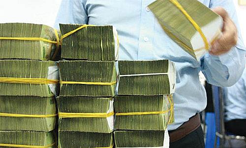 Vì sao Chính phủ muốn vay thêm 460.000 tỷ đồng?