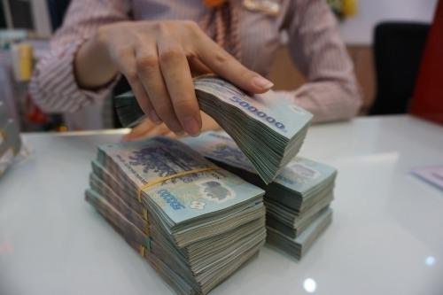 Ngân hàng vẫn lãi lớn nhờ nồi cơm tín dụng - ảnh 1