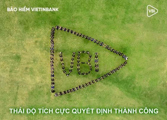Tinh thần đoàn kết, thái độ tích cực được lan tỏa tại Bảo hiểm VietinBank