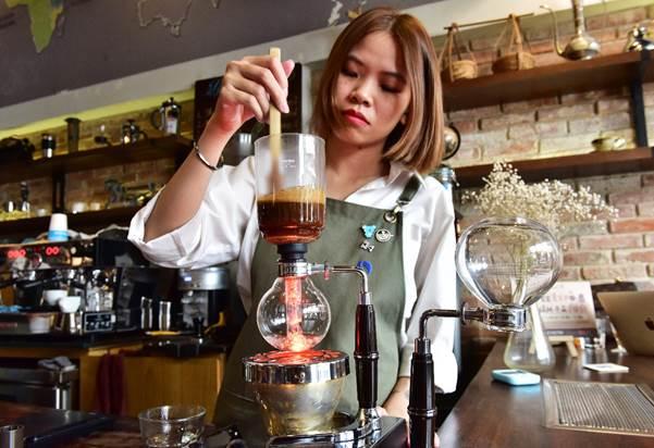 Shin Cà phê chọn lối đi riêng nhờ hương vị - ảnh 2