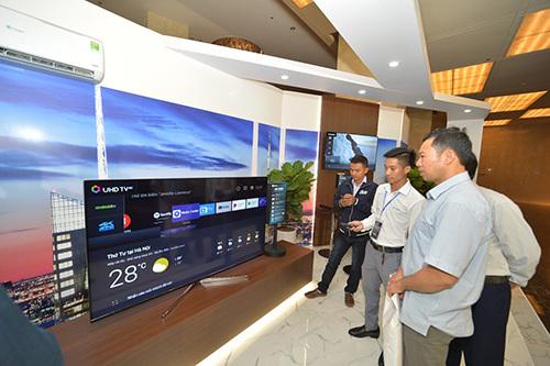Casper gia nhập thị trường tivi tại Việt Nam - ảnh 2