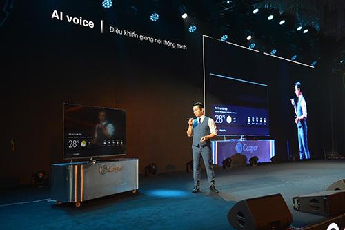Casper gia nhập thị trường tivi tại Việt Nam - ảnh 4