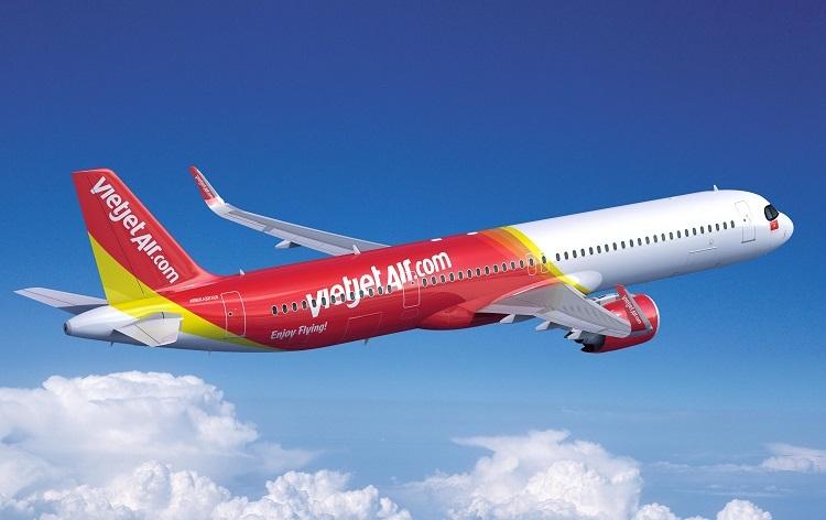Vietjet mua 20 máy bay A321 mới từ Airbus - ảnh 2