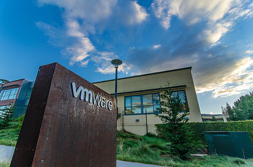 Ảnh: VMware