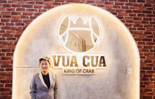 Nhà hàng Vua Cua mở chi nhánh thứ năm - ảnh 2