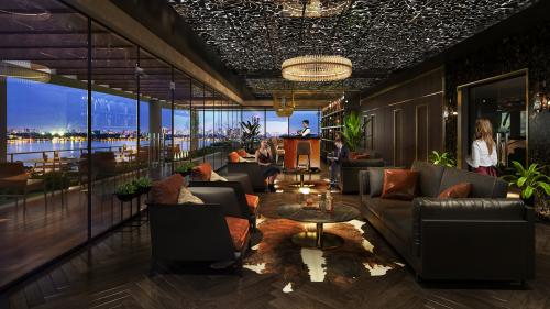 Cơ hội sở hữu căn hộ VIP Five Star West Lake với 4 tỷ đồng - ảnh 3