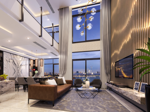 Cơ hội sở hữu căn hộ VIP Five Star West Lake với 4 tỷ đồng - ảnh 2