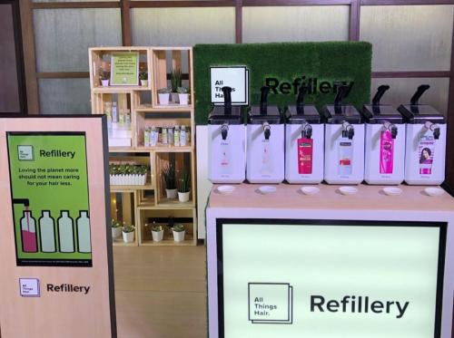 Unilever cam kết giảm thiểu rác thải nhựa - ảnh 2