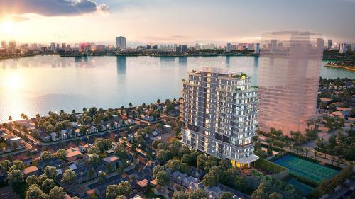Cơ hội sở hữu căn hộ VIP Five Star West Lake với 4 tỷ đồng - ảnh 1