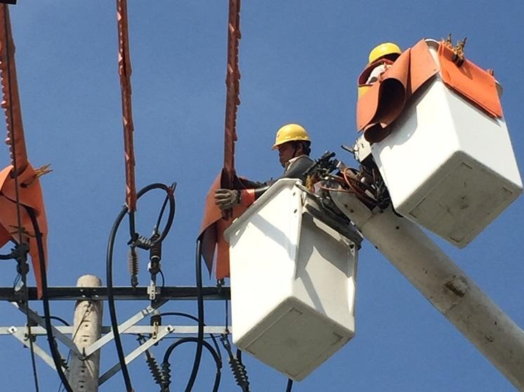 Công nghệ thay đổi ngành điện TP HCM - ảnh 2